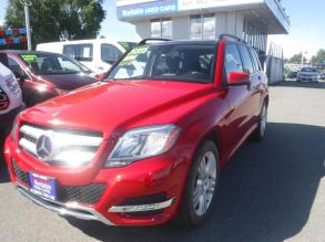 http://www.affordableusedcarsanchorage.com/autos/2014-Mercedes-Benz-GLK-Class-Anchorage-17956 - Photo #1