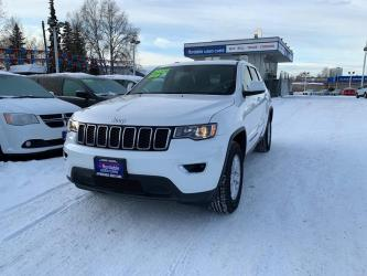 2019 JEEP GRAND CHEROKEE 4DR