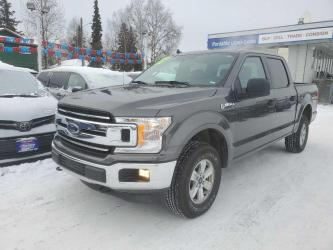 2020 FORD F150 4DR