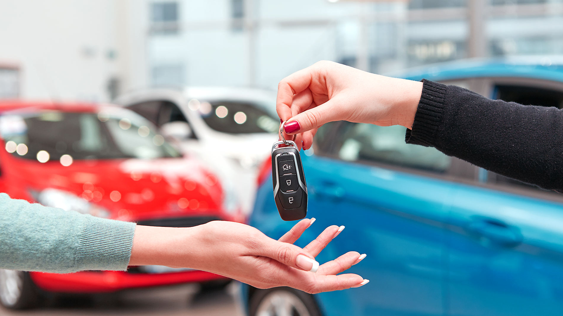Welcome To Affordable Used Cars